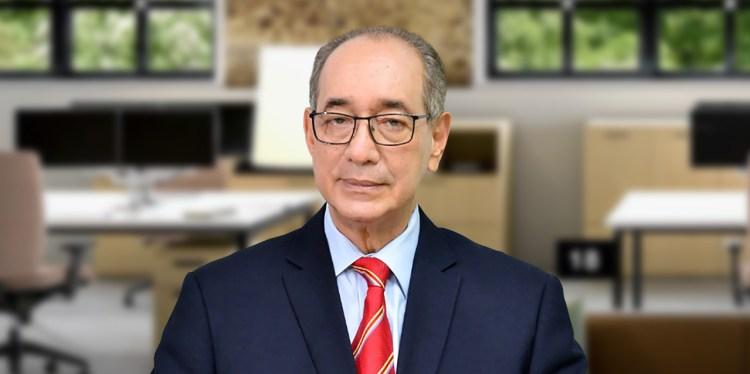 Luis Felipe Aquino - Decano del Turismo