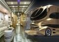 Las 10 autocaravanas más lujosas y caras del mundo