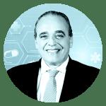 Sergio Blasco, Gerente Administrativo y Director de Proyectos del Hospital Metropolitano de Santiago