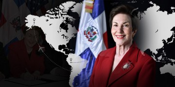 Desde Washington, Sonia Guzmán incita a buscar una fórmula para desahogo económico