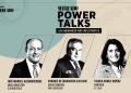 Power Talks: José M. Alburquerque, Enrique de Marchena Kaluche y Thania Gómez