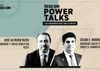 Power Talks vol. 5: José Alfredo Rizek y César E. Rodríguez Jiménez