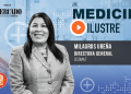 Milagros Ureña, directora general de CEDIMAT
