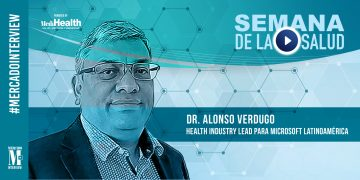 Dr. Alonso Verdugo