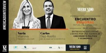 Entrevista a líderes. Es momento de la colaboración público-privada: Díaz Rosillo y Vilanova