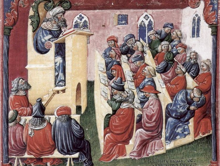 Image result for scribes copying manuscripts