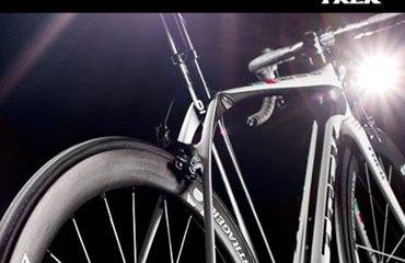 TREK y su nueva bicicleta DOMANE SERIE 6