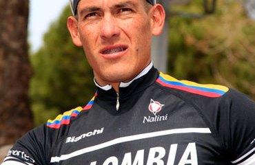 Juan Pablo Forero el mejor colombiano en la general