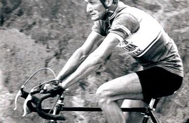 Ramon Hoyos - 80 años