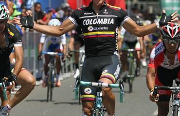 Juan Pablo Forero y su espectacular triunfo en Cali