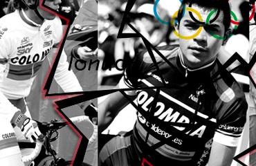 La tripleta de Henao, Duarte y Urán apunta alto en la Ruta olímpica