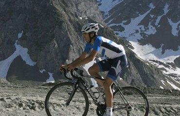 Llegó la hora de Contador