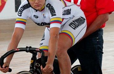 García espera recuperarse lo más pronto posible de su lesión