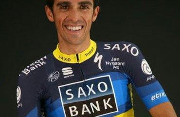 Regresa 'El Pistolero' Contador