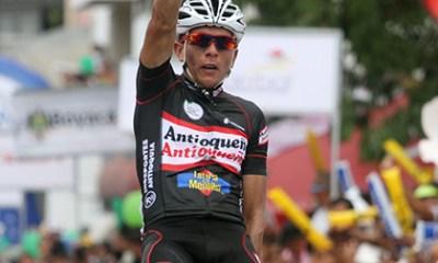 Oscar Álvarez y su espectacular triunfo en Sincelejo