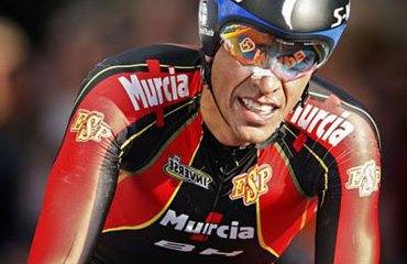Contador en los mundiales de Holanda