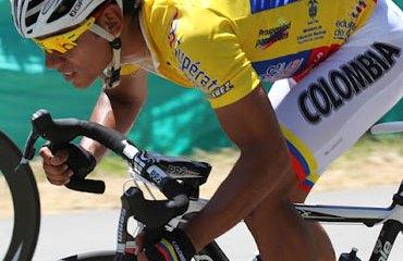 Edwin Ávila suma otra victoria a su carrera deportiva