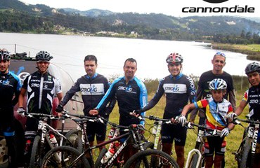 Equipo Strong-Cannondale 2012