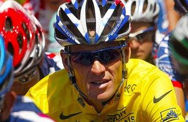 Otra importante marca que se aleja de Armstrong