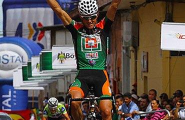 Sevilla se presentó vencedor en Santa Rosa de Osos