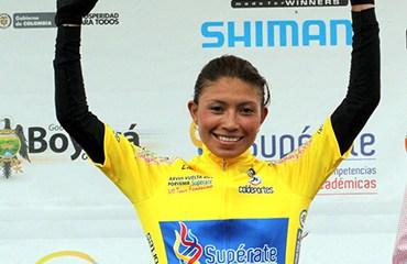 Liliana Moreno a un paso del triunfo