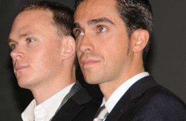 A Contador todavía lo desvela el Tour
