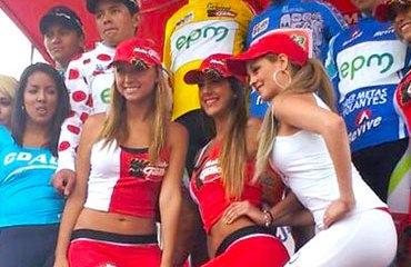 Báez en lo más alto del podio guatemalteco