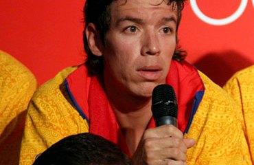 Urán fue uno de los grandes protagonistas de la Gala del Deporte Colombiano