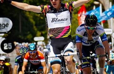 Tom Jelte Slagter entra en la pelea del Tour