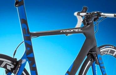 La nueva bicicleta de GIANT: PROPEL Advanced SL