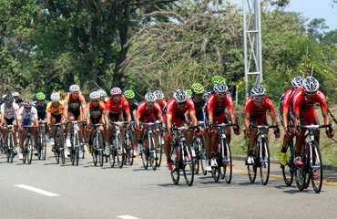 El Colombia-Claro quedó listo para el 2013