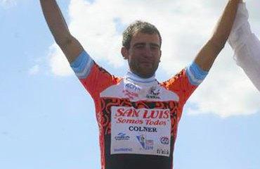 Dani Díaz, nuevo campeón del tour argentino