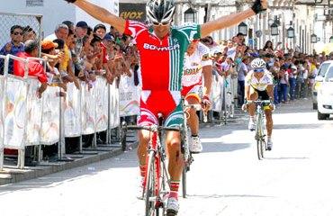 Félix Cárdenas inicia su temporada 2013 en Venezuela