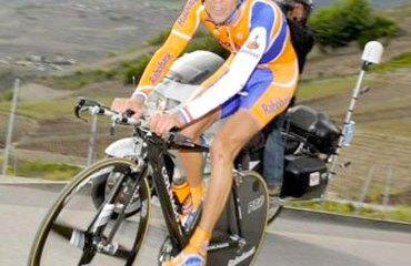 Confesión de varios ex ciclistas del equipo holandés