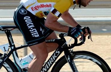 4 fueron las victorias de 'Max Man' en el Tour de Qatar