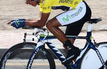 Nairo Quintana es el vigente campeón de la prueba