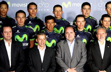 Este será el Movistar América 2013