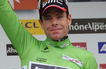 Evans irá definitivamente al Giro