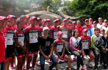 El GW Shimano 2013 se presentó en sociedad