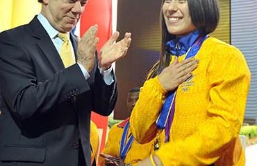 El Pdte Santos estará en la salida de la Vuelta a Colombia 2013 en Quito (Ecuador)