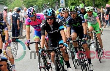Urán sigue dando de que hablar después del Giro 2013