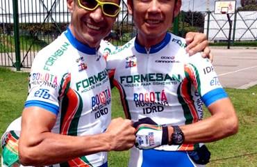 Félix Cárdenas se encuentra en la baraja de todos al título de la Vuelta