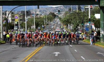 Este martes se reinicia la competencia en el municipio de Sopó (Cundinamarca)
