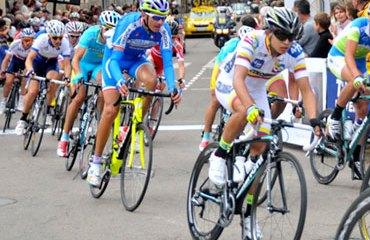 Fernando Orjuela sigue siendo el mejor colombiano en la carrera francesa