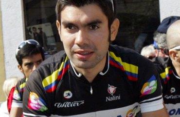 Romero volvió a mostrar sus grandes dotes de escalador en Burgos