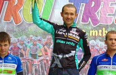 Leonardo Páez sigue triunfando en el ciclomontañismo mundial