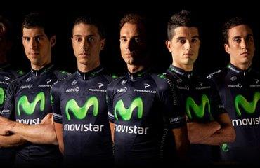Valverde ya sabe lo que es ganar la Vuelta de su país (2009)