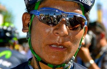 Quintana apunta a quedarse en el Movistar para la temporada 2014