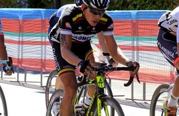 Juan Pablo Valencia (Team Colombia)