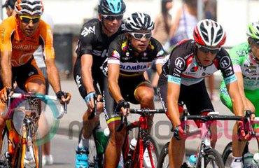 Fabio Duarte sale en búsqueda de la Milano-Torino